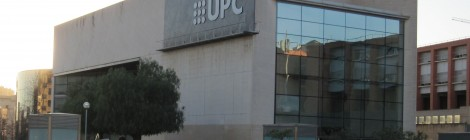 La UPC es connecta a 10 Gbps