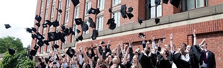 The Troubled Future of Universities