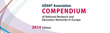 Disponible el 2014 Compendium of National Research and Education Networks