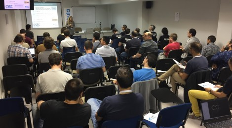 El CSUC acull l'OpenNebula TechDay