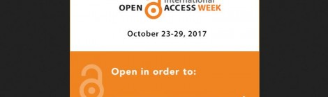 Activitats de les universitats per a l'Open Access Week