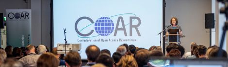 Un resum del COAR Annual Meeting de 2018